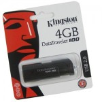 Kingston USB 4GB